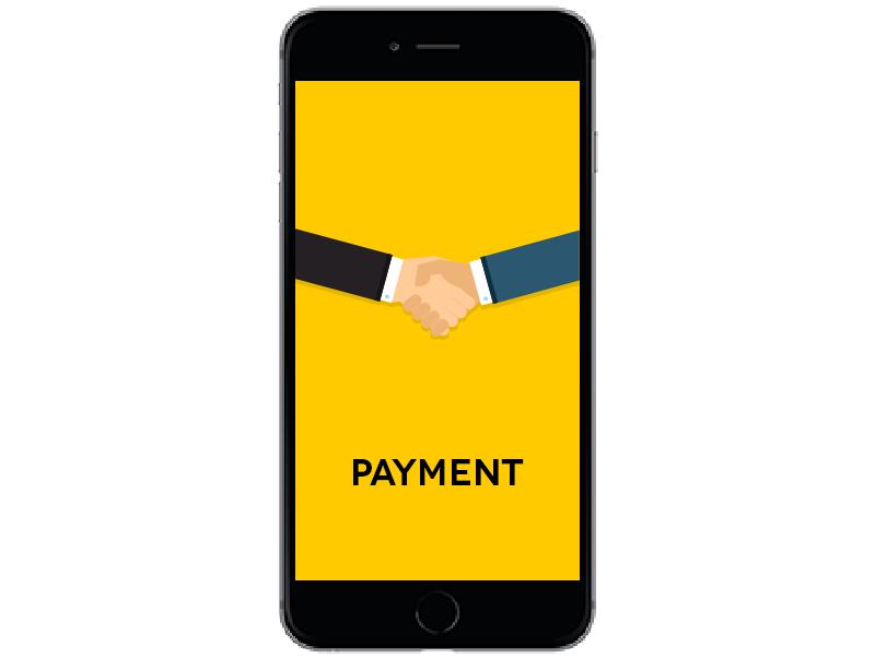 ขั้นตอน 4 Payment Method Premium